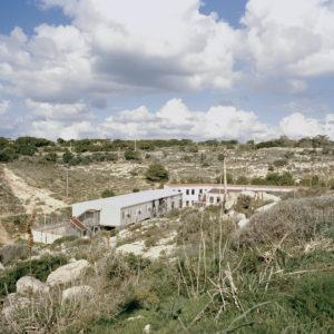 Hot Spot, Lampedusa, Italy