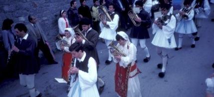 St. George's Festival, Arachova, Greece Photo taken by Roland Moore